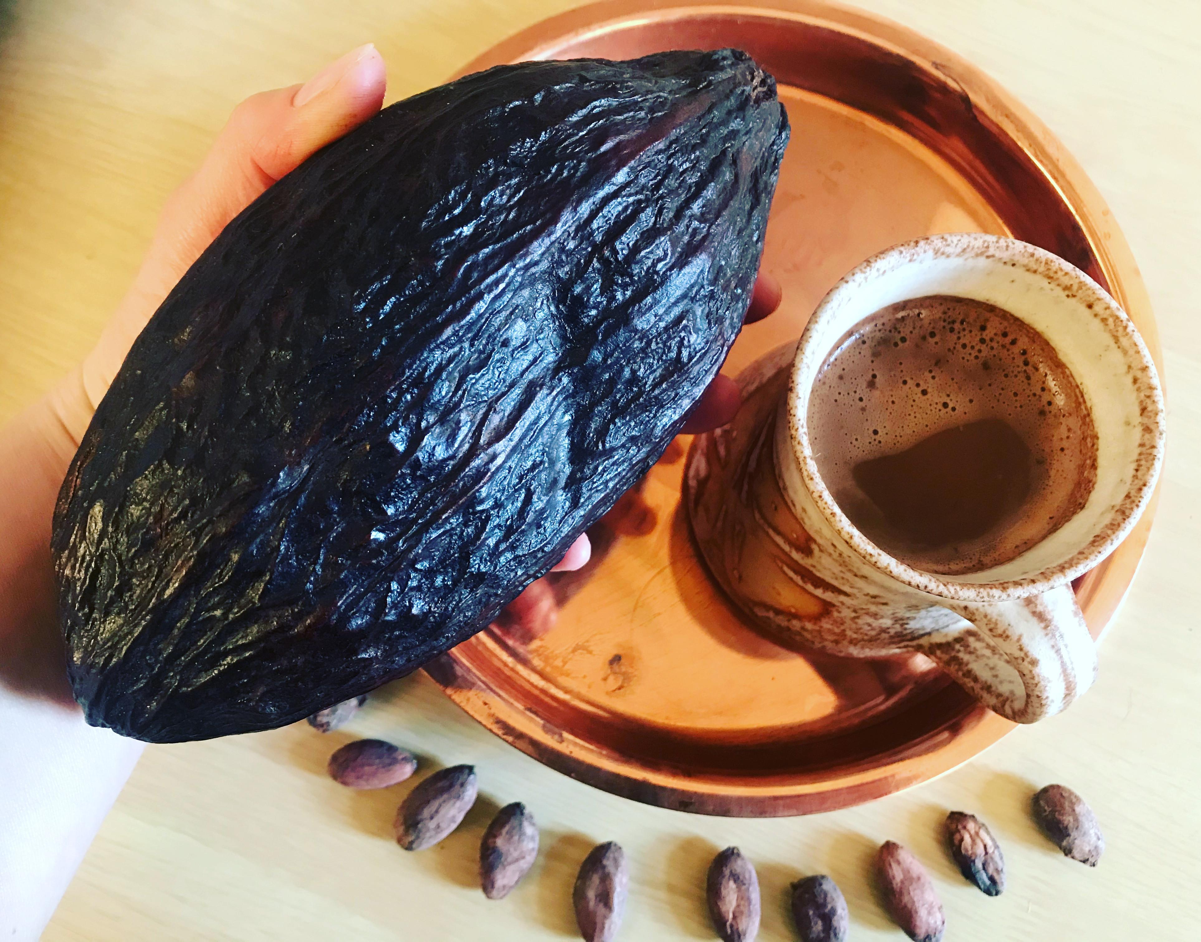121 Healing Cacao Ceremony