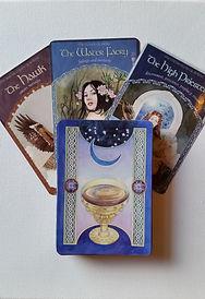 Tarot Oracle Card Reader - Holistic Readings Mansfield, Nottinghamshire