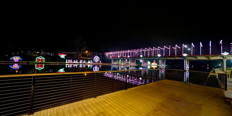 Lighted Boat Parade Registration - December 12th