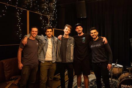 The band and Dan.jpeg