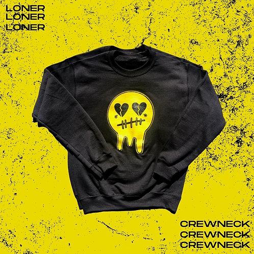 Loner Crew Neck