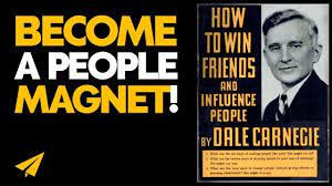 Book Review : How To Win Friends & Influence people