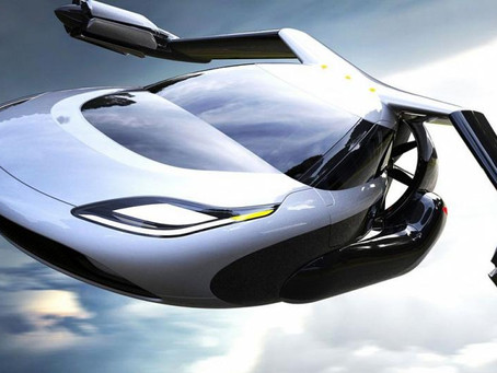 Why we don't have flying cars yet