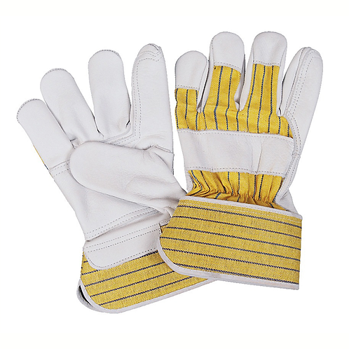 C 232R- LEATHER GLOVES