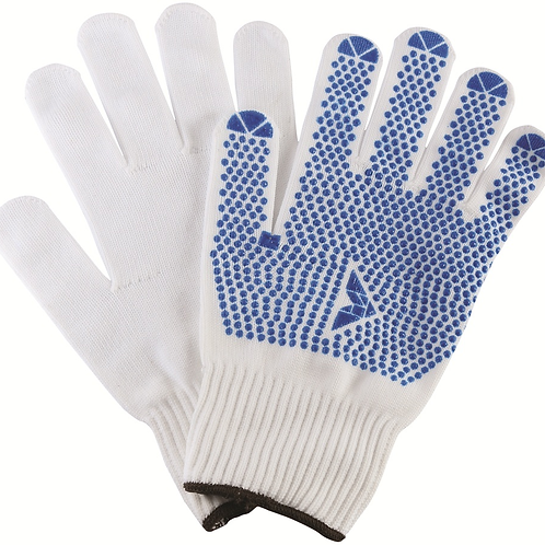 N 1302D- KNITTED GLOVES