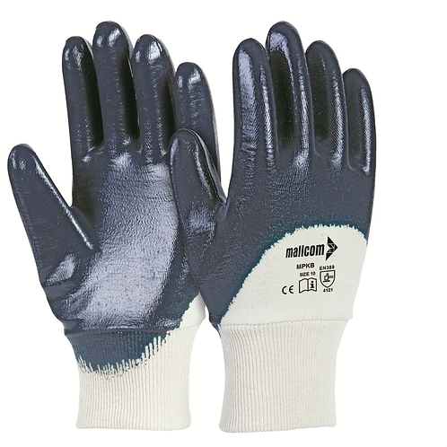 MPKB- NITRILE GLOVES