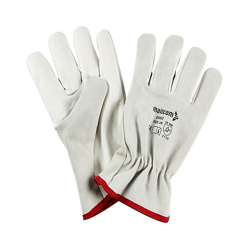 D 662- LEATHER GLOVES