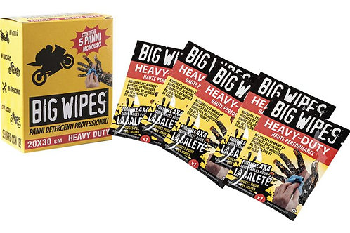 Big Wipes Heavy Duty Sachet