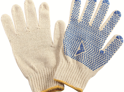 C 0705D-KNITTED GLOVES