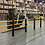 Thumbnail: Pedestrian Barrier Systems: Impact Absorbing Safety Barrier