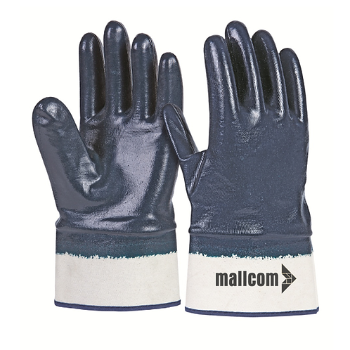 MFCB- NITRILE GLOVES