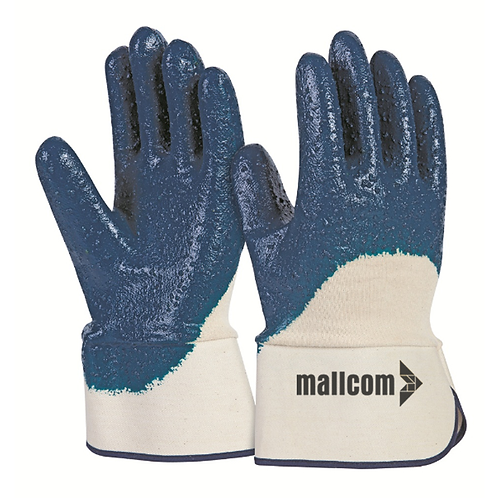 TPCB-R-  NATRILE GLOVES