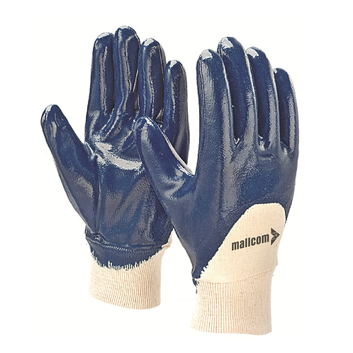LPKB- NITRILE GLOVES