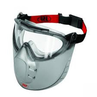 STEALTH 9200 FACESHIELD GOGGLE WITH MISTRESIST+