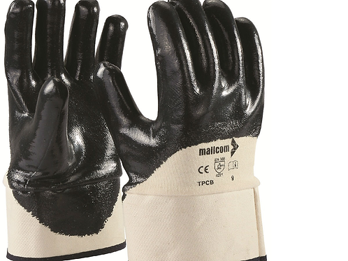 TPCB- NITRILE GLOVES