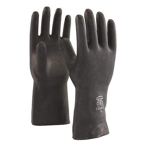 NE 282B- NITRILE GLOVES