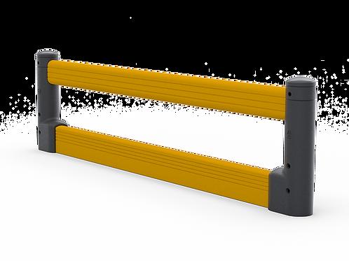 Barriers & Guardrails: FlexCore Guard Rail Safety Barrier