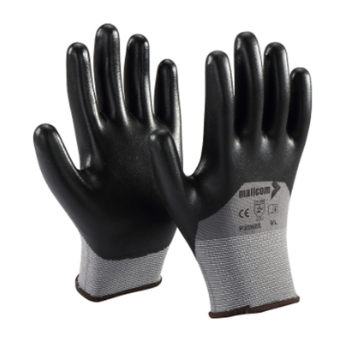 P 35NBE- NITRILE GLOVES