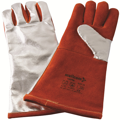 HAMK- WELDER GLOVES
