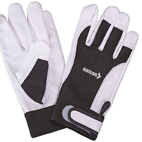 M 254-LEATHER GLOVES