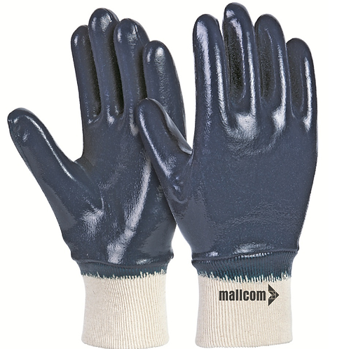 TFKB- NITRILE GLOVES