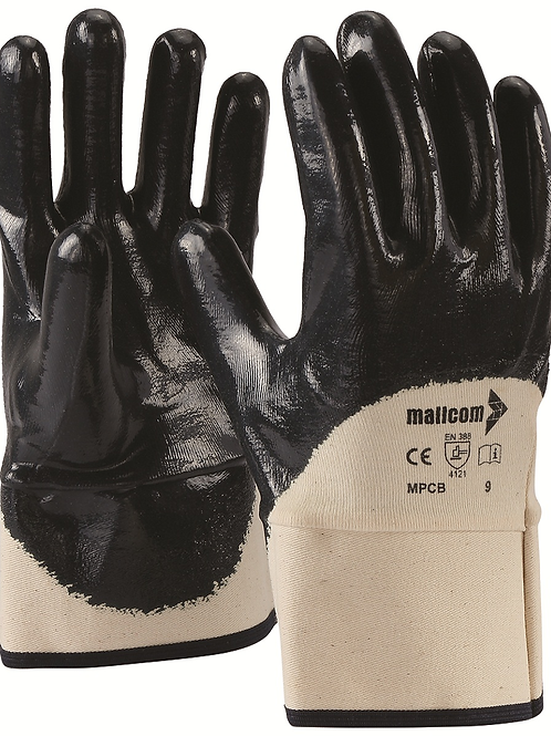 MPCB- NITRILE GLOVES