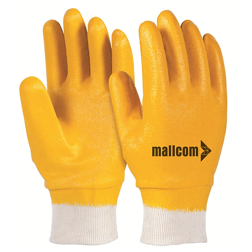 LFKY- NITRILE GLOVES