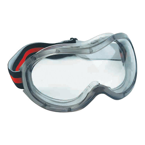 CASPIAN INDIRECT VENT SAFETY GOGGLE