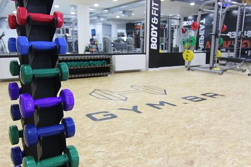 GYM.BA Vogosca Sarajevo Fitness  Teretan