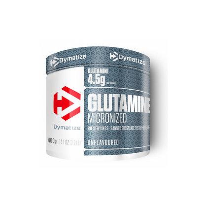 Dymatize Glutamine Micronized 300gr