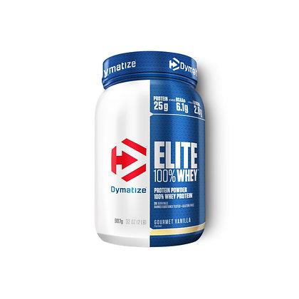 Dymatize Elite 100% Whey 907 gr