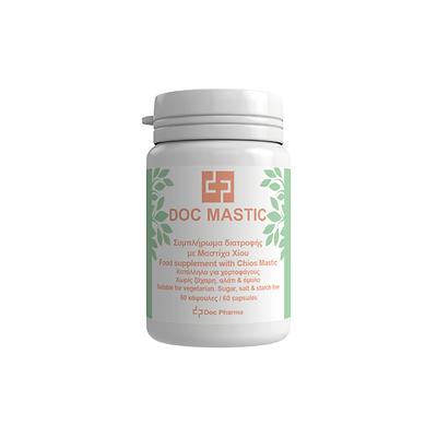 Doc Mastic - 60 капсули