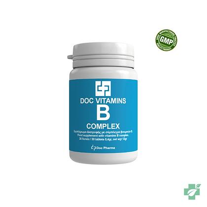 Doc B-Complex