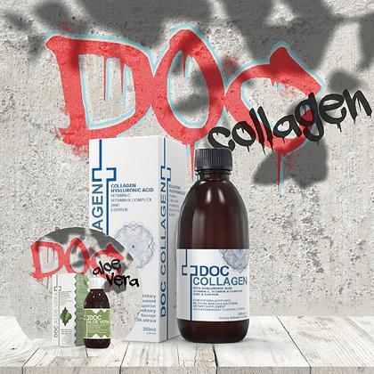 Doc Collagen + Doc Aloe Vera