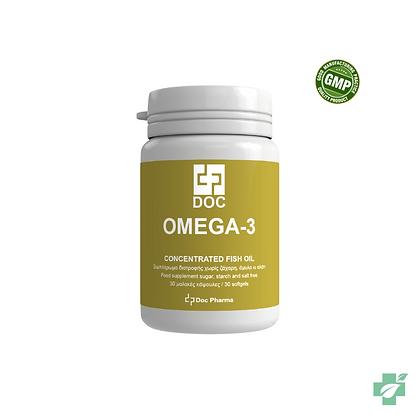 Doc Omega 3