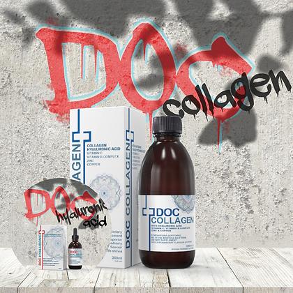 Doc Collagen + Doc Hyaluronic