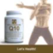 Doc Coenzyme Q10