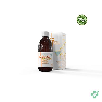 Doc Natural Herbal Syrup