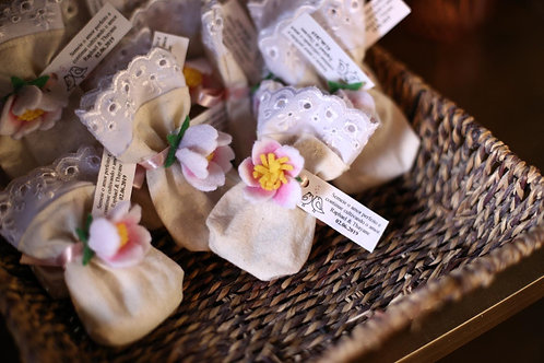 Little Pack Wedding Favours