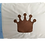 Thumbnail: Little prince toddler bed bumper
