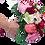 Thumbnail: Felt bridal bouquet