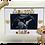 Thumbnail: Baby Dog Photo Frame