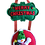 Thumbnail: Snowman hanging door decoration