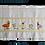 Thumbnail: Embroidered tea towel