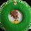 Thumbnail: Baby Safari Wreath