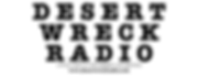 Desert Wreck Radio