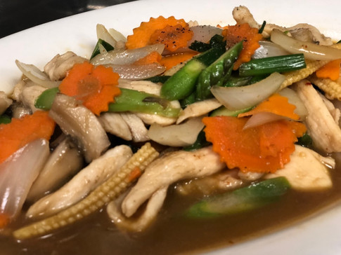 Thai Pot Special