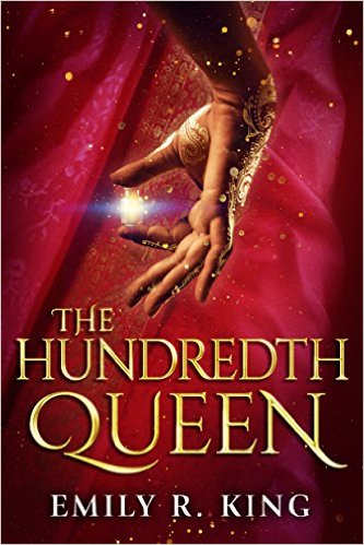 The Hundredth Queen cover.jpg