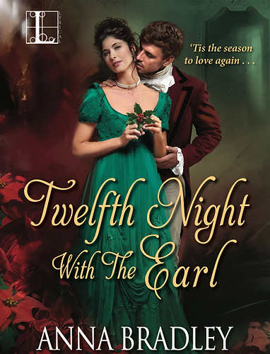 Twelfth Night With The Earl ebook copy 2