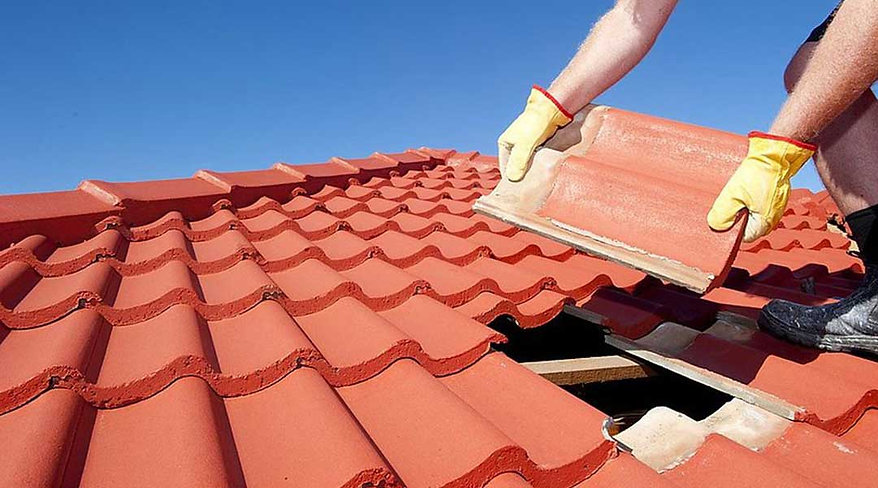 Castle Roofing and Construction Shingle Replacment